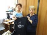 """""""Oazine"""" majice za belomanastirske gimnazijalce"""