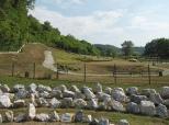 Grad labirinata i Hrvatski vrt perunika