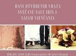 Minisajam vjenčanja u Kneževim Vinogradima