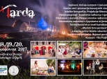 Pozivnica na Festival Tarda
