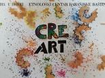 Poziv na CreArt - sajam umjetnosti i kreativnosti
