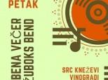 """Najava """"Glazbene večeri"""" u Kneževim Vinogradima"""