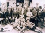 90 godina igranja nogometa u Jagodnjaku