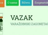 33. SOZAH na web-stranici VAZAK-a (2)