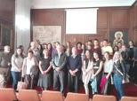 Belomanastirski srednjoškolci posjetili Novi Sad