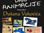 Poziv na filmsku večer s Dušanom Vukotićem