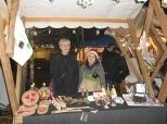 Počeo Božićni sajam u Belom Manastiru