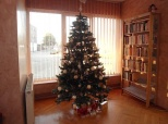 Fotovijest: Gradska knjižnica Beli Manastir