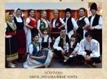 Poziv na koncert belomanastirskog SKUD-a