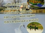 Poziv na proslavu Praznika rada na Šećeranskom jezeru