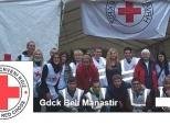 Poziv Gradskog društva Crvenog križa