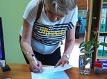 Potpisan ugovor s Općinom Petlovac