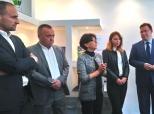 Otvorenje podružnice Nacionalne zaklade u Osijeku