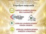 Poziv na Kiflica-fest u Kneževim Vinogradima