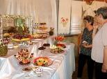Druga izložba kolača i ručnih radova u Jagodnjaku