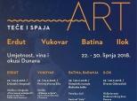 Umjetnost, vina i okusi Dunava