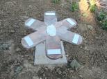 U Belom Manastiru otkrivena Stopa Svetog Martina