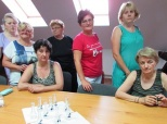 Anine likovno-kreativne radionice za žene (VI/2018)