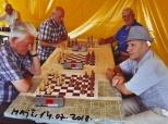 Šahovski revanš-turnir u Majšu