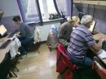 Poziv na informatičku obuku za starije osobe