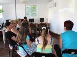 """Edukacija u Vukovaru za """"Oazine"""" aktivistice"""
