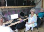Informatička obuka za osobe starije od 60 godina
