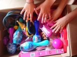 Donacija igračaka iz Jagodnjaka