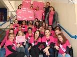 """Fotovijest: Dan ružičastih majica u """"Alergi"""""""