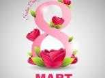 Svim ženama sretan 8. mart
