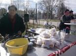 Održana humanitarna grahijada u Belom Manastiru