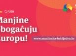 Potpišite peticiju za europske manjinske jezične zajednice