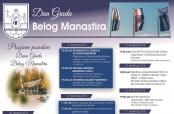 Najava Dana Grada Belog Manastira