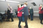 """Domjenak i ples za """"Oazine"""" korisnice"""