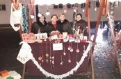 """""""Oaza"""" na Božićnom sajmu u Belom Manastiru"""