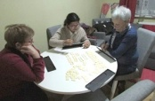 """Oazine"" dnevne aktivnosti (Stela; XII/2018)"