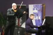 Koncert Kirila Naumova i Ante Blaževića
