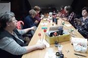 Anine likovno-kreativne radionice za žene (III/2019)