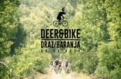"""Poziv na Treću biciklijadu """"Deer & Bike"""" u Dražu"""