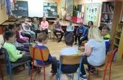 Druge radionice u OŠ Darda – Područna škola Mece