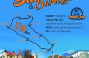 """Najava biciklijade """"Tour de Slavonija & Baranja"""""""