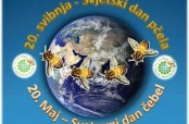 Danas je Svjetski dan pčela