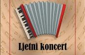 Poziv na koncert Belomanastirskog ansambla harmonika