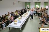 12. izložba kolača u Kamencu