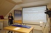 """Završna konferencija projekta """"EU Baranja"""""""