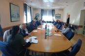 Sastanak Odbora za suradnju s Gradom Mohačem