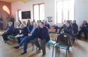 Studijski posjet LAG-u Međimurski doli i bregi
