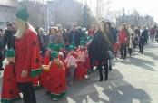 Fotovijest: Pokladni karneval u Belom Manastiru