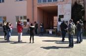 Javno čitanje poezije u Belom Manastiru