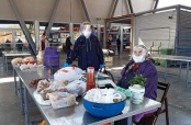 Belomanastirska tržnica (II)