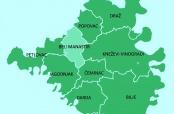 Ukinute e-propusnice u Osječko-baranjskoj županiji